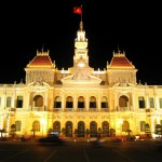 HoChiMinh city hall 2
