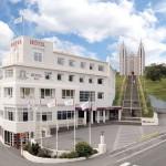 Hotel Kea Akuyrei