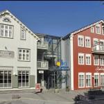 Reyjavik Centrum