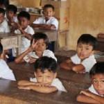 School Cambodia