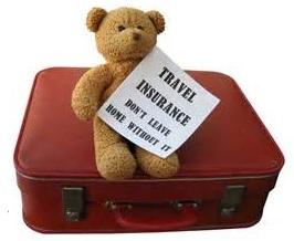 Insurance bear