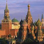 Trans Sib Kremlin