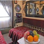 Silk road Aladdin cabin