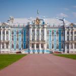 Trans Sib Catherines Palace LED
