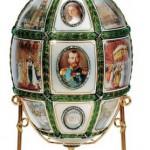 Trans Sib Faberge LED