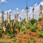 Myanmar Shwe Indein