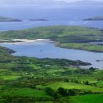 Ireland Iveragh Peninsula