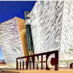 Ireland Titanic
