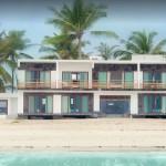 Ecuador Cormorant Beach House