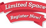 Limited space register now