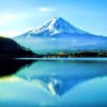 Japan 2019 Mt Fuji