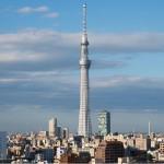 Japan 2019 Tokyo Skytree