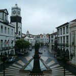 Portugal 2019 Ponta Delgada