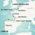 LISLON Map